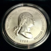 United States Mint George Washington Presidential Silver Medals Programs - $48.99