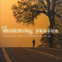 MY MORNING/EVENING PRAYER by Marty Haugen image 2