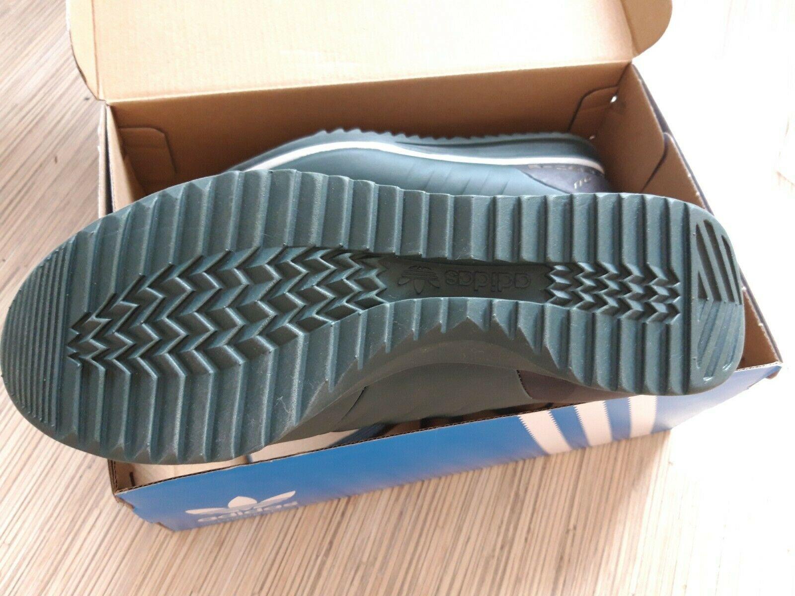 ADIDAS PORSCHE 911 2.0L MID Winter Sneakers Mens Walking