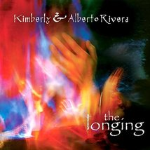 The Longing - Passionate Spontaneous Prophetic Worship Aucio CD - $24.95
