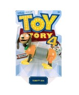 Disney Pixar Toy Story Slinky Character Figure with Details Poseable - $18.80
