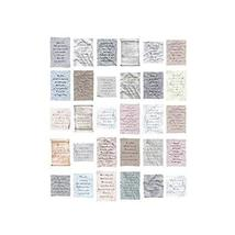 Post Cards Retro English Poetry Greeting Cards Set of 30 - £11.83 GBP