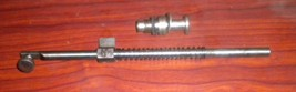 Singer 128 V.S. Presser Bar #8366 w/Thumb Screw, Spring, Guide & Pressur... - $12.50