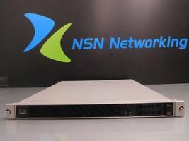 Cisco ASA5545-X ASA5545-K9 Firewall V01 Single Power Supply VPN Premium License  - $1,484.95