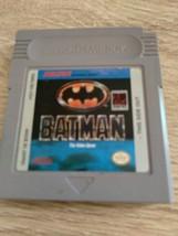 Nintendo GameBoy Batman: The Video Game image 1