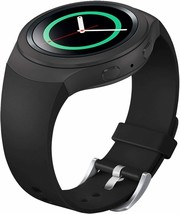 Samsung Gear S2 Smart Watch Band - FanTEK Soft Silicone Sport Style Rep... - $10.77
