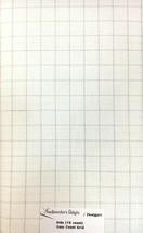 Zweigart Aida Easy Count Grid 16 Count Cross Stitch Fabric White Custom ... - $10.40+
