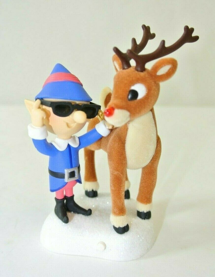 "Primary image for Hallmark Keepsake ""Nose So Bright!"" 2006 Ornament QXG2756"