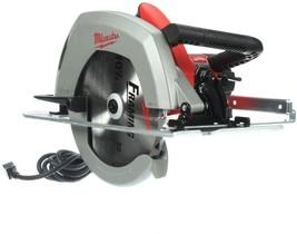 Milwaukee Circular Saw 10-1/4 in. 15 Amp Corded Keyed Blade Adjustable B... - $421.77
