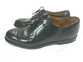 Cole Haan C00588 Calhoun Apron Patent Split Toe Dress Oxfords Men's US 9... - $28.01