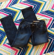 DKNY Jeans Womens Size 28 Extreme Brooklyn Excellent Straight Leg - $14.99
