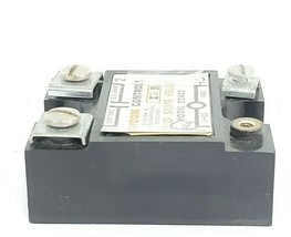 CRYDOM D2402 SOLID STATE RELAY 240 VAC 2.5 AMPS image 2