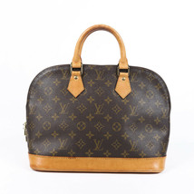 Vintage Louis Vuitton Alma PM Monogram Bag - $775.00