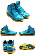 NEW Nike Mens Air Max Hyperposite Basketball Shoes Retail $225 image 4