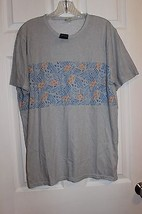 BNWT Hollister  DUDES HCO T-Shirt XL  X-LARGE SHORT SLEEVE GRAPHIC PRINT - $8.90
