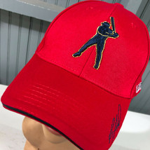 St. Louis Cardinals Lankford Hall Of Fame Strapback Baseball Cap Hat - $17.43