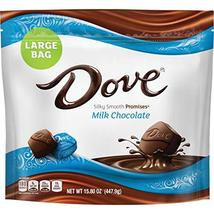 Dove Promises Milk Chocolate Candy Bag, 15.8 Oz - $25.64