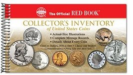 The Official Red Book Collector's Inventory of U.s. Coins: of United Sta... - $18.14