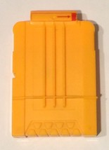 NERF Streamline Dart Ammo Cartridge Magazine Clip C086B Hasbro 2006 - £5.39 GBP
