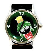 Marvin The Martian, Warner Bros Fossil Mood Changing Color Watch Dial Un... - $97.86