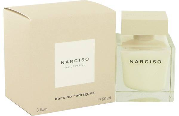 Primary image for Narciso Rodriguez Narciso 3.0 Oz Eau De Parfum Spray