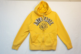 American Eagle Midweight Full-Zip Hoodie, Close To Unused, Men's Small 7171 - $18.81