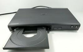 Samsung BD-J5700 Wi-Fi Blu-Ray DVD Player HDMI Full HD No Remote - $18.76
