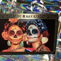 New Box MELT COSMETICS MUERTE PALETTE AMOR ETERNO COLLECTION soldOUT@SEPHORA image 5