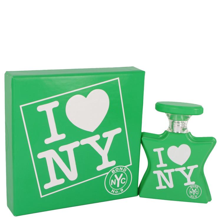 Bond no.9 i love new york earth day 1.7 oz perfume