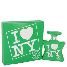 Bond No.9 I Love New York Earth Day 3.3 Oz Eau De Parfum Spray image 1