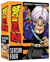 Dragon Ball Z: Complete Fourth Season 4 [DVD Se... - $29.99