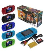PVP Game Console with LCD Screen (Blue) [video game] - $79.99