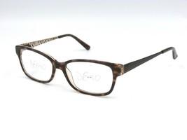 Anne Klein AK 5047 Women's Eyeglasses Frame, 206 Mocha Tortoise. 52-15-135 #S14 - $49.45