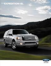 2013 Ford EXPEDITION sales brochure catalog US 13 XLT Limited King Ranch EL - $9.00