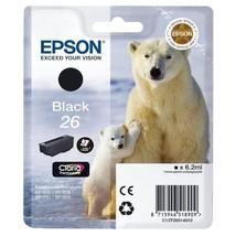 Epson T2601 Black Inkjet Cartridge (Polar Bear) - $30.74