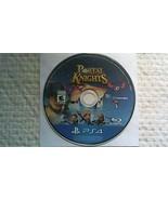 Portal Knights (Sony PlayStation 4, 2017) - $14.95
