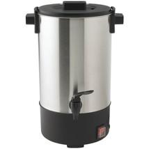Nesco CU-25 25-Cup Stainless Steel Coffee Urn - $68.37