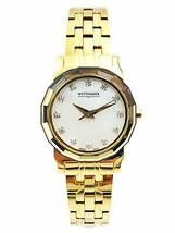 Wittnauer Winter Garden Diamond Ladies Watch 11P13 - $229.00
