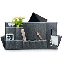 Remote Bedside Caddy Bedside Storage Organizer Table Cabinet Storage Org... - $44.20