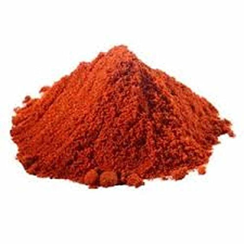 RED PEPPER, DRIED N GROUND, ORGANIC, 2 OZ, DELICIOUS FRESH SPICY DRIED SPICE POW - $6.99