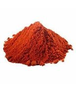 RED PEPPER, DRIED N GROUND, ORGANIC, 2 OZ, DELICIOUS FRESH SPICY DRIED S... - £5.00 GBP
