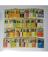 Pokemon 100 Card mixed Lot of Basic Stage 1 Stage 2 Trainer SEE DESCRIPTION - $11.29