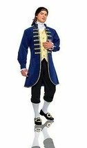 Costume Culture Franco Aristocrat Renaissance Halloween Costume Cosplay ... - $68.47