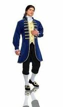 Costume Culture Franco Aristocrat Renaissance Halloween Costume Cosplay 49778 - $68.83