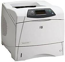 HP LaserJet 4300N Printer Page Count 474,131 - $200.00