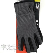 Spyder Men's Core Conduct Gloves Conduct Touchscreen Compatible Small Gr... - $69.27