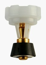 Delta Hot & Cold SPRAY DIVERTER Durable Brass Fix Leaky Faucet Lead-Free... - $11.99