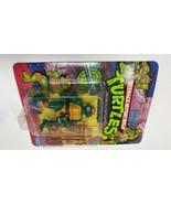 Playmates Toys Teenage Mutant Ninja Turtles Michaelangelo Action Figure ... - $259.70