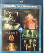 The Prophecy Collection [Blu-ray]  - $5.95