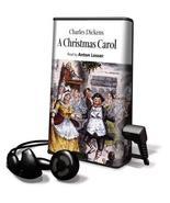 A Christmas Carol: Library Edition [Preloaded Digital Audio Player] [Nov... - $33.73